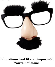 impostor-syndrome